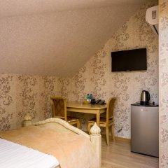 Гостиница Барские Полати Номер категории Эконом с различными типами кроватей фото 2