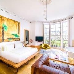 Hotel Una 4* Номер Делюкс с различными типами кроватей фото 2