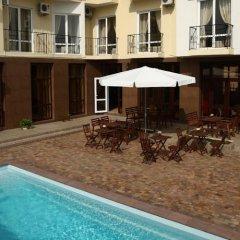 Гостиница Marco Polo Anapa бассейн фото 3