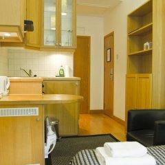 Апартаменты Studios 2 Let Serviced Apartments - Cartwright Gardens Студия с различными типами кроватей фото 39