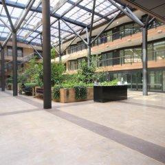 Отель Piacce Grande парковка