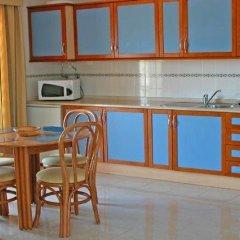 Отель CALEMA 3* Апартаменты фото 6