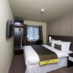 Lorne Hotel Glasgow 3* Стандартный номер