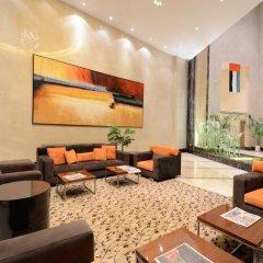 Отель Vacation Bay - Trident Grand Residence интерьер отеля фото 2