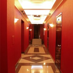 Гостиница Дунай интерьер отеля