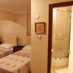 Hotel Best Piran 3* Стандартный номер с различными типами кроватей фото 2