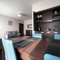 Отель Golden Tulip Gdansk Residence комната для гостей фото 4