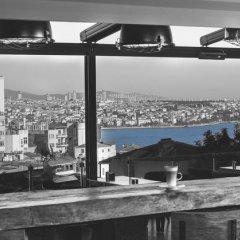 Отель ISTANBULINN 3* Улучшенный люкс фото 15