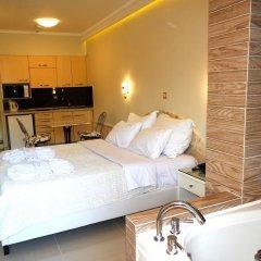 Отель Aeollos Греция, Пефкохори - отзывы, цены и фото номеров - забронировать отель Aeollos онлайн комната для гостей
