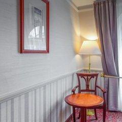 Adria Hotel Prague 5* Стандартный номер фото 40