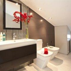 Апартаменты Spain Select Micalet Apartments ванная фото 2