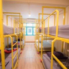 The Sibling Hostel Кровать в женском общем номере фото 2