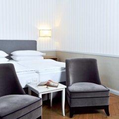 Hotel Kärntnerhof 3* Номер категории Эконом с различными типами кроватей фото 4