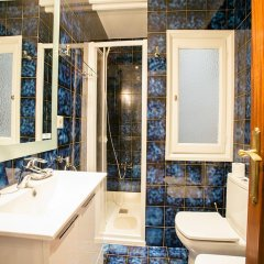 Отель Mirador by People Rentals Испания, Сан-Себастьян - отзывы, цены и фото номеров - забронировать отель Mirador by People Rentals онлайн ванная фото 2
