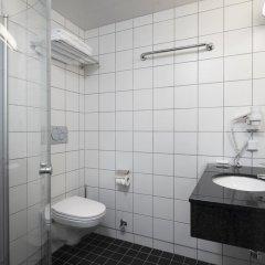Thon Hotel Tromsø 3* Стандартный номер с различными типами кроватей