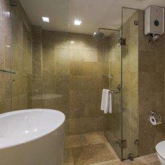 Hotel Vista Express Бангкок ванная фото 2
