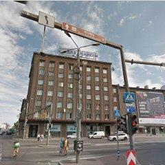 Отель Home in Tallinn Centre Апартаменты с разными типами кроватей фото 7