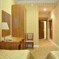 Бутик-отель МАКС 3* Стандартный номер разные типы кроватей фото 10