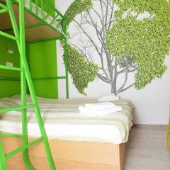 Eco Son Hotel & Hostel Стандартный семейный номер с двуспальной кроватью фото 9