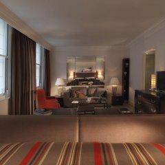 Rocco Forte Browns Hotel 5* Полулюкс с различными типами кроватей
