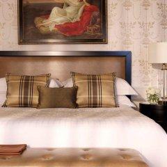 Four Seasons Hotel Prague 5* Улучшенный номер с различными типами кроватей фото 4