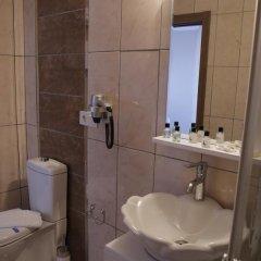 Gold Vizyon Hotel Стандартный номер с различными типами кроватей фото 11