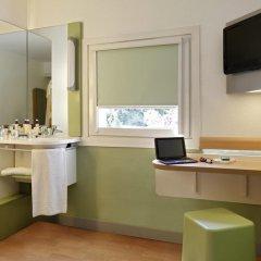 Отель ibis budget Aix en Provence Est Le Canet 2* Стандартный номер с различными типами кроватей фото 3