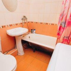 Гостиница Александрия на Улице Бажова ванная