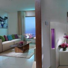 Ramada Hotel & Suites by Wyndham JBR 4* Улучшенные апартаменты с различными типами кроватей фото 4