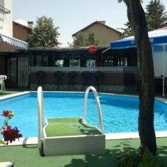 Hotel Jagoda 88 бассейн фото 2