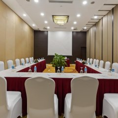 Отель Halong Pearl Халонг помещение для мероприятий