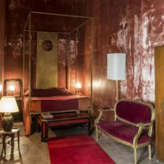 Отель Dar Darma Марокко, Марракеш - отзывы, цены и фото номеров - забронировать отель Dar Darma онлайн интерьер отеля фото 2