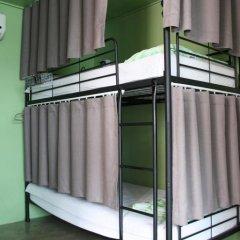 Mr.Comma Guesthouse - Hostel Кровать в женском общем номере с двухъярусной кроватью фото 30