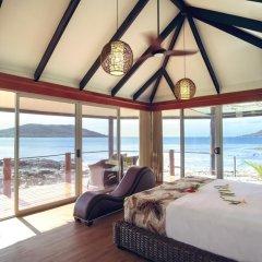 Отель Nanuya Island Resort комната для гостей фото 3