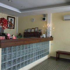 Sri Krungthep Hotel интерьер отеля фото 3