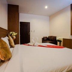 The Wave Boutique Hotel 3* Номер Делюкс с различными типами кроватей