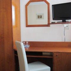Отель Altdüsseldorf 3* Стандартный номер