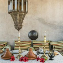 Отель Dar Darma Марокко, Марракеш - отзывы, цены и фото номеров - забронировать отель Dar Darma онлайн питание