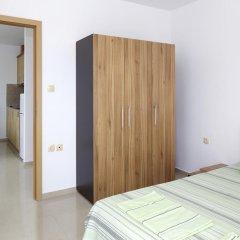 Отель Despina Болгария, Свети Влас - отзывы, цены и фото номеров - забронировать отель Despina онлайн комната для гостей фото 5