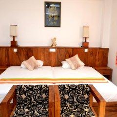 Hotel Sealine 3* Номер Делюкс с различными типами кроватей