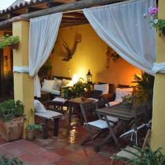 Отель Casa Rural Don Álvaro de Luna Испания, Мерида - отзывы, цены и фото номеров - забронировать отель Casa Rural Don Álvaro de Luna онлайн фото 2