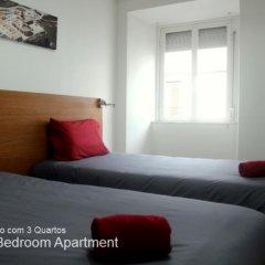 Отель Akicity Bairro Alto In комната для гостей фото 3