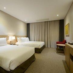 Hotel New Oriental Myeongdong 3* Стандартный номер с различными типами кроватей