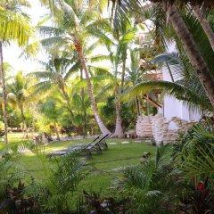 Отель Villa Tulum Hotel Италия, Рим - отзывы, цены и фото номеров - забронировать отель Villa Tulum Hotel онлайн пляж фото 2