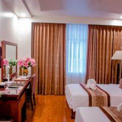 Northern Hotel 4* Номер Премьер с 2 отдельными кроватями