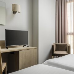 Отель Exe Barcelona Gate удобства в номере
