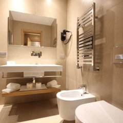 Отель Baviera Mokinba 4* Улучшенный номер фото 28