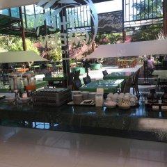 Отель Green View Village Resort питание фото 2