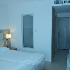 Begonville Beach Hotel - Adults Only Мармарис комната для гостей