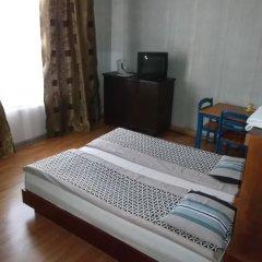 Отель B&B Rex Стандартный номер с разными типами кроватей фото 7